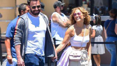 Photo de Ben Affleck et Jennifer Lopez c'est reparti pour une love story !