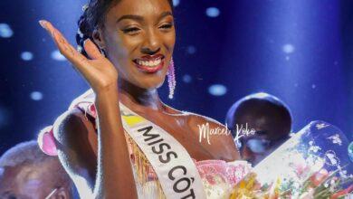 Photo de Portrait : Qui est Olivia Yacé, la nouvelle miss Côte d'Ivoire ?