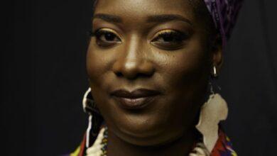Photo de La chanteuse Afrosoul VEEBY présente « WELE KUAKU » : premier extrait de son 2e album