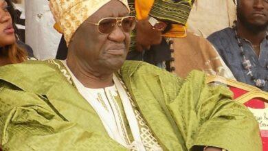 Photo de Atteint du Covid-19, le sultan Ibrahim Mbombo Njoya, roi des Bamouns, a été évacué en Europe