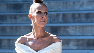 Photo de Céline Dion gravement malade, elle annule une série de concerts