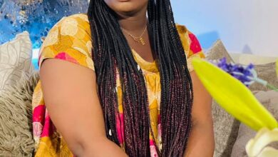 Photo de Cote d'Ivoire : La comédienne Yvidero révèle avoir tenté de se suicider deux fois !