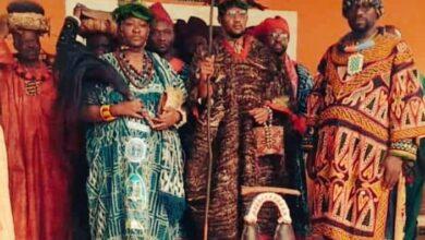 Photo de Portrait : Tout savoir sur le nouveau roi des Bamouns, Nji Njoya Nabil Mbombo
