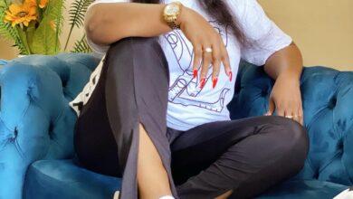 Photo de ELan de solidarité : L'actrice Emy Dany Bassong ouvre une fondation pour redonner espoir aux mères célibataires