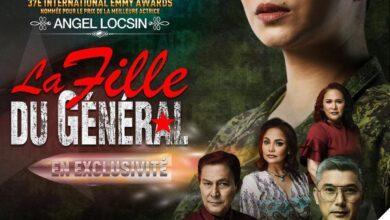 Photo de La télénovela « La Fille du général » est diffusée en exclusivité sur StarTimes
